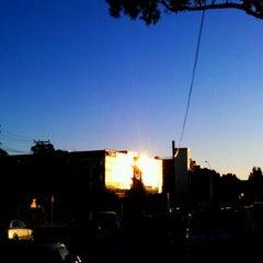 Photo taken at Yellow by Keran M. on 4/9/2012