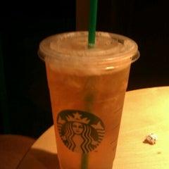Photo taken at Starbucks by Louis D. on 5/14/2012