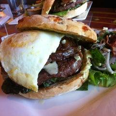 Photo taken at Ettore's European Bakery & Restaurant by Rodney B. on 7/20/2012