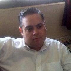 Photo taken at Oficina Dr. Peréz Zapata by José Antonio L. on 8/17/2012