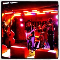 Photo taken at The Hideout by Darryl H. on 8/10/2012