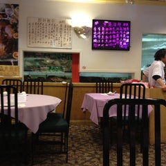 Photo taken at Happy Jade Seafood Chinese Restaurant by Ava L. on 2/19/2012