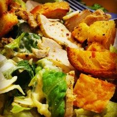 Photo taken at Panera Bread by Korey J. on 2/22/2012
