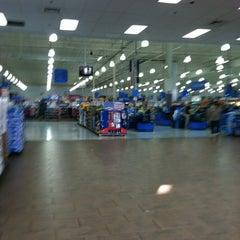 Photo taken at Walmart by Danielle W. on 7/12/2012