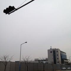 Photo taken at 부산차량등록사업소 by jeon j. on 2/15/2012