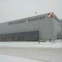 Photo taken at Mercator Centar by Igor J. on 2/3/2012