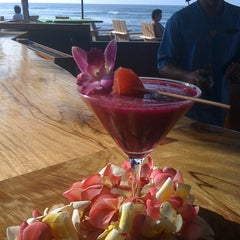 Photo taken at Beach Tree Bar by Donald P. on 12/4/2011