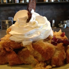 Photo taken at Cafe Reve by Deborah A. on 2/10/2012