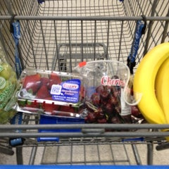 Photo taken at Walmart Supercenter by Madam B on 6/26/2012