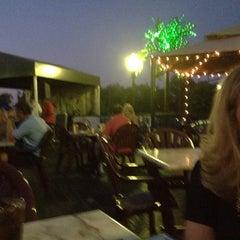 Photo taken at Blackthorn Restaurant & Irish Pub by Debbie on 7/1/2012