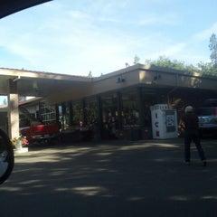 Photo taken at Rocket Market by Lori C. on 9/13/2012