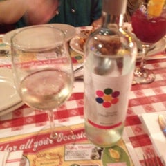 Photo taken at Buca di Beppo Italian Restaurant by Syl P. on 4/28/2012