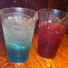 Photo taken at Sir Titus Salt (Wetherspoon) by Amy H. on 6/30/2012