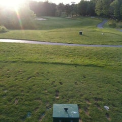 Photo taken at The Timbers at Troy Golf Course by Marcus S. on 4/30/2012