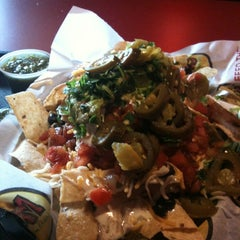 Photo taken at Moe's Southwest Grill by Zera T. on 12/16/2011