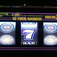 Photo taken at Casino Pauma by MBA-MsBadAss ^_^ on 9/3/2012