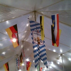 Photo taken at German American Society by Jimmy S. on 10/1/2011
