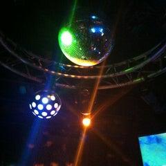 Photo taken at Toucans Tiki Lounge by Uriel G. on 3/28/2012