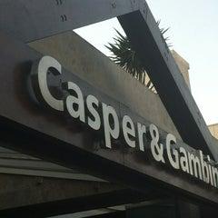 Photo taken at Casper & Gambini's by JJay043 on 6/11/2012