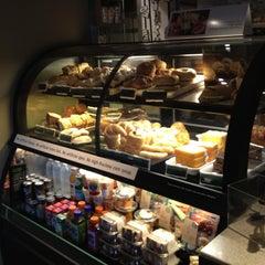 Photo taken at Starbucks by Sandra L. on 3/30/2012