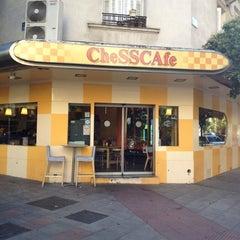 Photo taken at ChessCafé by J M. on 7/8/2012