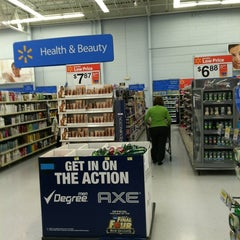 Photo taken at Walmart Supercenter by Kevin M. on 4/4/2012