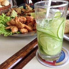 Photo taken at Jabuti by Adriana C. on 4/29/2012