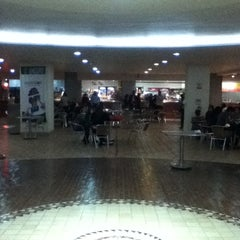 Photo taken at Cafetería U Central by Alex N. on 9/8/2012