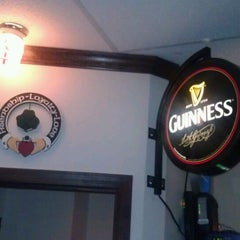 Photo taken at Farrell's Tavern by Christian V. on 11/24/2011