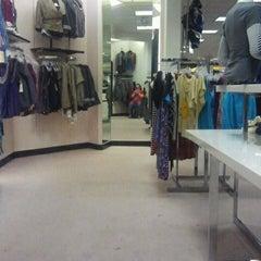 Photo taken at Dillard's by stromie on 9/29/2011