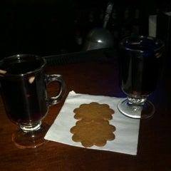 Photo taken at Simon's Tavern by Brent W. on 1/1/2012