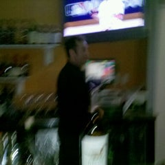 Photo taken at Nemo Grille by Kelly M. on 10/29/2011