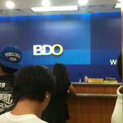 Photo taken at BDO by Nicole Leah G. on 9/1/2012