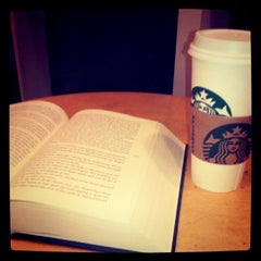 Photo taken at Starbucks by Brian R. on 2/4/2012