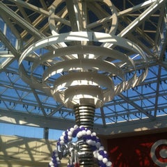 Photo taken at Christiana Mall by Andrew A. on 2/26/2012