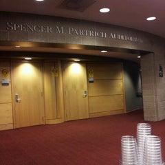 Photo taken at Wayne State University Law School by Shadara O. on 11/29/2011