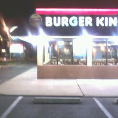 Photo taken at Burger King® by Da Bul J. on 10/17/2011
