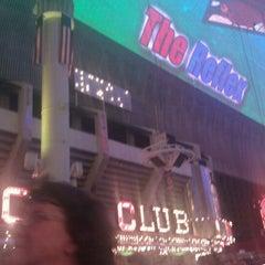 Photo taken at Las Vegas Club Hotel & Casino by Verana D. on 8/31/2011