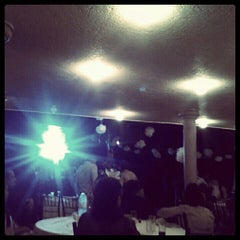 Photo taken at Quinta El Eden by Maera O. on 6/17/2012
