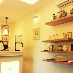 Photo taken at The Cheesecake by Jiwon H. on 1/17/2012