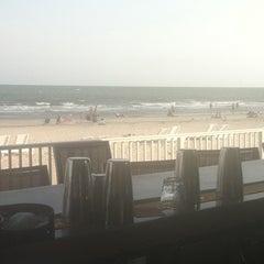 Photo taken at Blu Restaurant & Bar by Desi J. on 6/16/2011