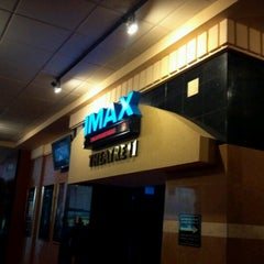 Photo taken at Edwards South Gate  20 & IMAX by Richard R. on 6/9/2012