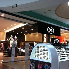 Photo taken at Hering Store by Renato G. on 1/12/2011