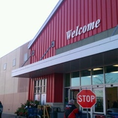 Photo taken at Meijer by Eric L. on 11/23/2011