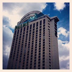 Photo taken at Palms Casino Resort by Jay A. on 8/31/2012