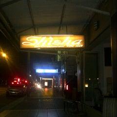 Photo taken at Shisha Bar & Restaurant by Edgar H. on 1/19/2012