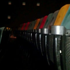 Photo taken at Boeing IMAX Theater by Kerri L. on 9/8/2012