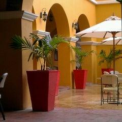 Photo taken at Castillo de Salgar by Marisol on 6/24/2012