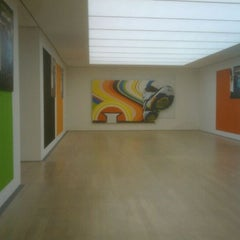 Photo taken at Kunstmuseum Stuttgart by Ulrich W. on 1/29/2012