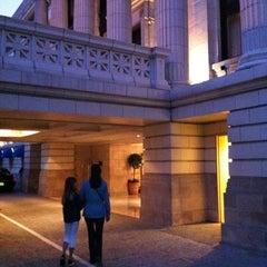 Photo taken at The Ritz-Carlton San Francisco by Vladimir M. on 7/7/2011